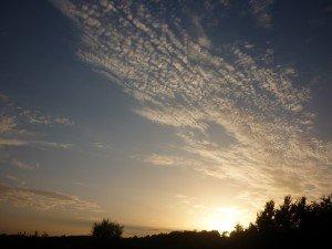Ciel, un soir d'été Irlandais p1090506-300x225