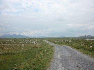 Grandes étendues du Connemara sans aucune maison alentours... p1090827-300x225